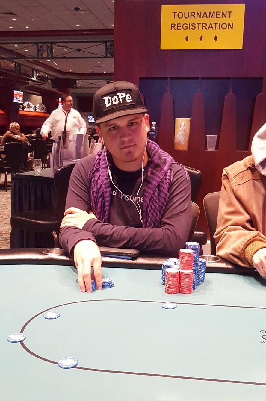 Russell campanella poker poker cards combination