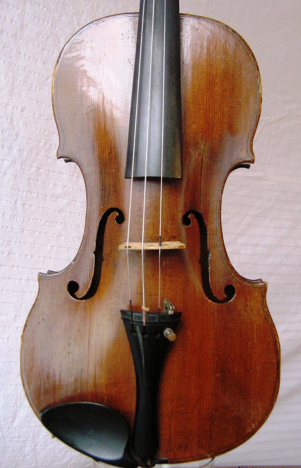 cause of our joy antique german violin for sale. Black Bedroom Furniture Sets. Home Design Ideas
