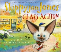 Poppin's Book Nook #7 - Skippyjon Jones Class Action