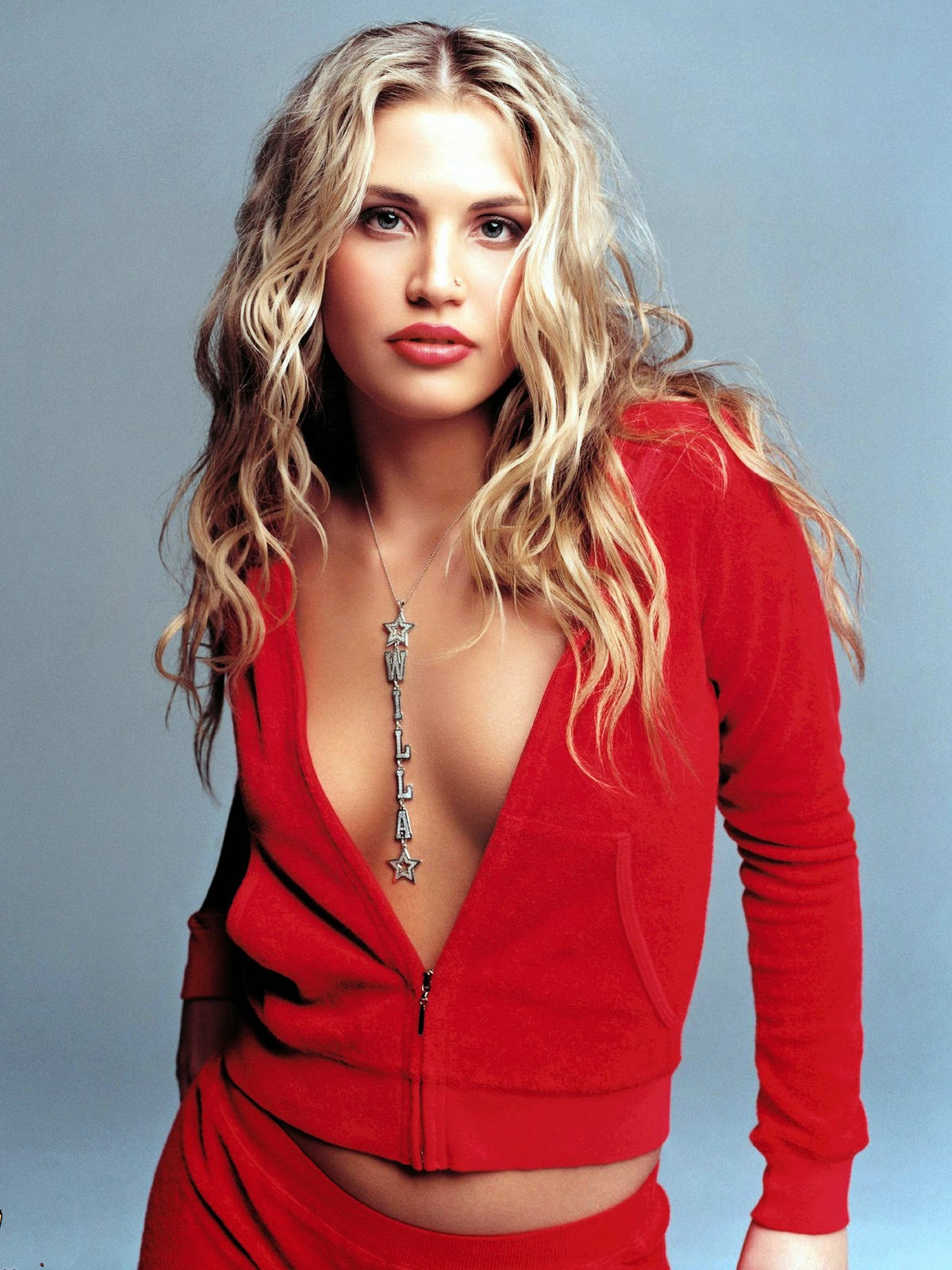 Willa ford friday the 13th
