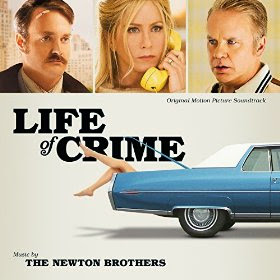 Life of Crime Song - Life of Crime Musik - Life of Crime Soundtrack - Life of Crime Score