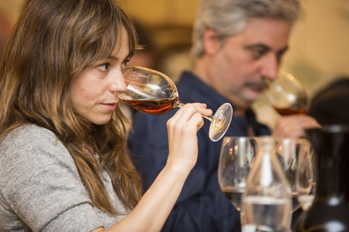 sherry festival valencia