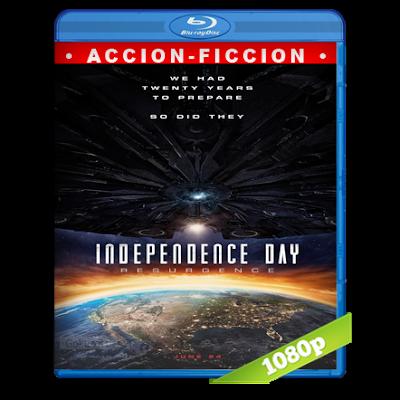 Dia De La Independencia Contraataque (2016) BRRip Full 1080p Audio Trial Latino-Castellano-Ingles 5.1