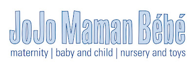 jojo maman bebe london logo