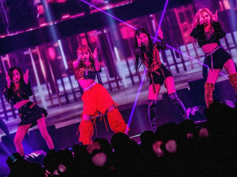 Image result for A 2019 BlackPink tour is still not likely