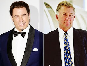 Former pilot John Travolta talk about communication with the actor