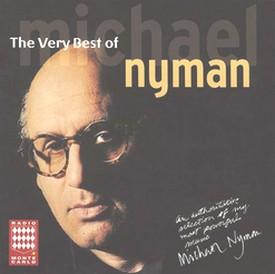 Michael Nyman - Meurtre Dans Un Jardin Anglais