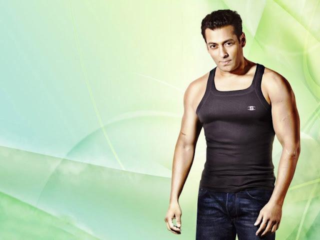 Salman Khan HD Wallpaper gallery
