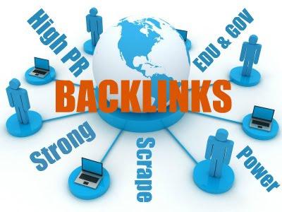 Pengertian Backlink Dan Cara Mendapatkan Backlink