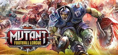 Mutant Football League Sin Fransicko Forty Nightmares REPACK-HOODLUM