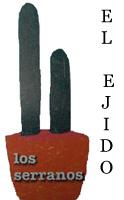 Cactus Serrano