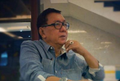 Tokoh Pers Lampung, Sutan Syahrir Oelangan Meninggal Dunia