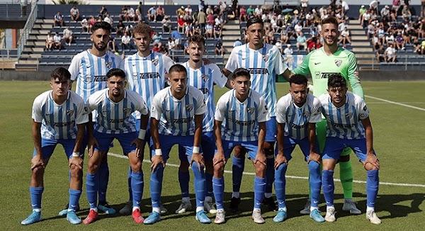 El Atlético Malagueño - Vélez CF, el domingo 1 de Diciembre a las 12:00 horas