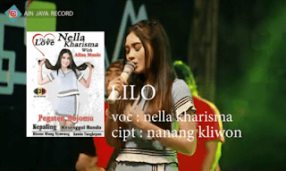 Lirik Lagu Lilo (Nanang Kliwon) - Nella Kharisma