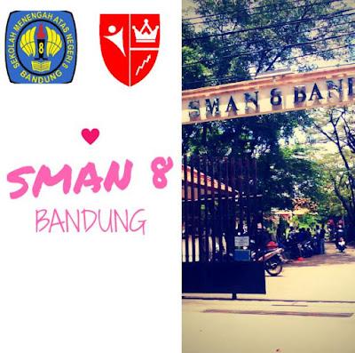 SMAN 8 Bandung