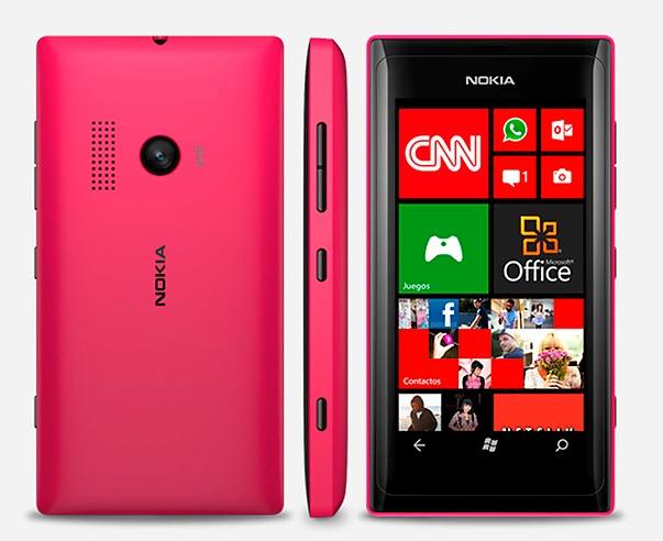 Slot Nokia Lumia Price List