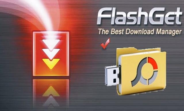 برنامج-FlashGet
