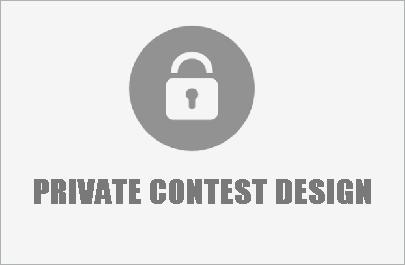 ketentuan pada privat kontes desain