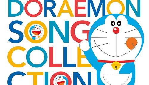 Download Doraemon Uta no Collection (TV Anime 40th Anniversary)