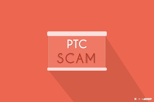 Senarai PTC Scam Terbaru Yang Tidak Membayar
