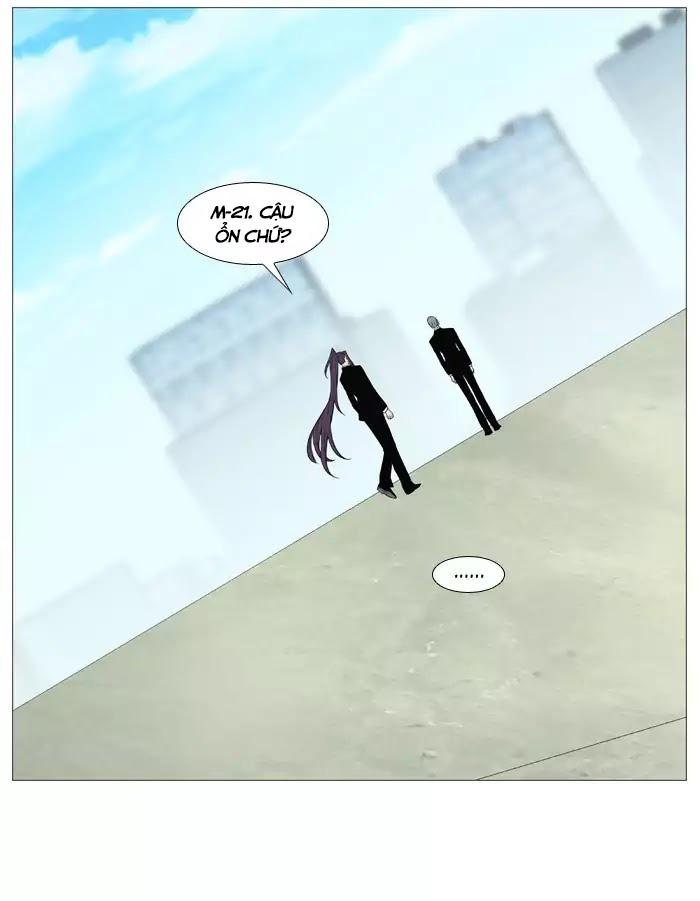 Quý Tộc Ma Cà Rồng Chap 514 page 43