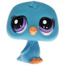 Littlest Pet Shop Blind Bags Penguin (#2176) Pet