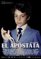 El apóstata (2015) DVDRip Español
