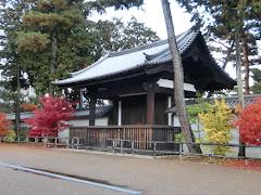相国寺勅使門