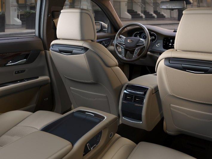 Image: 2016 Cadillac CT6