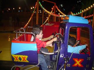 Parque da Xuxa