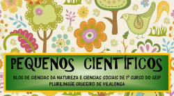 BLOG DE CIENCIAS DE 1º