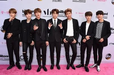 Los chicos de BTS se han convertido en uno de los grupos musicales más importantes de la actualidad.