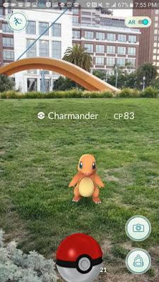 Cheat Pokémon GO v0.47.1 MOD APK Terbaru Gratis 2016