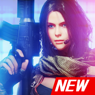 Overkill Strike Best Shooting Games Mod Apk