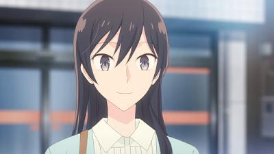 Yagate Kimi ni Naru Episode 3 Subtitle Indonesia