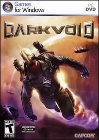 Dark Void PC [Full] [Español] [MEGA]