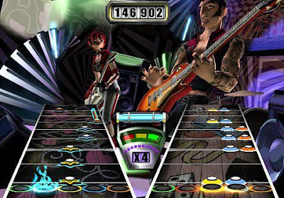 Lagu Guitar Hero Terbaru Terbaik Mp3