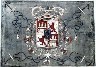 Bandera Blas de Lezo
