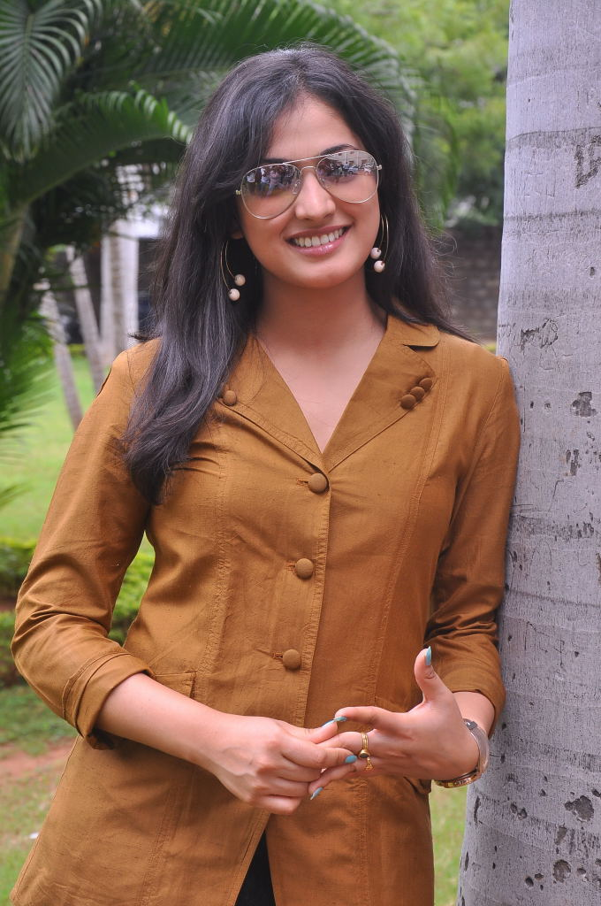 Acam movie actress hari priya photo gallery