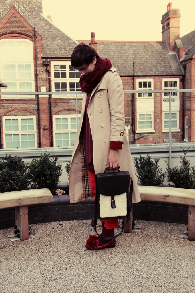 bu style