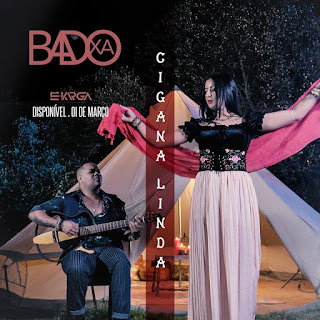 Badoxa - Cigana Linda