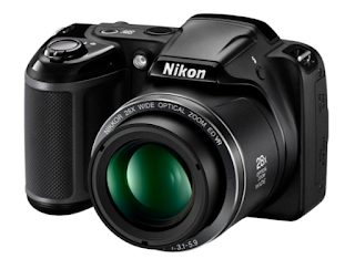 Nikon Coolpix L340 Software Download