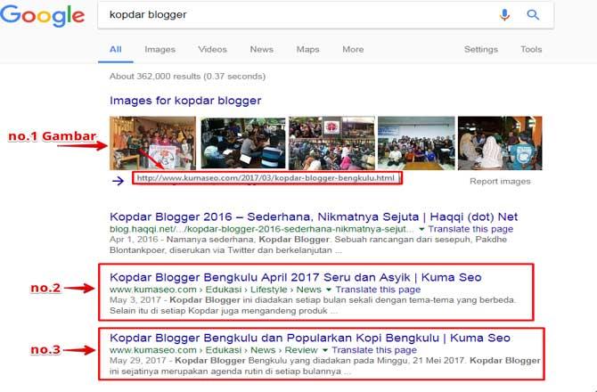 5 Tips dan Trik Optimasi Gambar pada Blog, 5 Poin Optimasi Gambar pada Blog sangat penting dilakukan agar gambar pada blog seo friendly