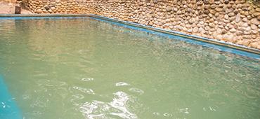 Resultado de imagen de termales guiterna quetame cundinamarca
