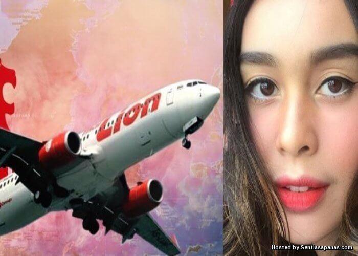 Enjin Pesawat Lion Air Rosak, Pelakon Indonesia Kongsi Pengalaman Menakutkan!