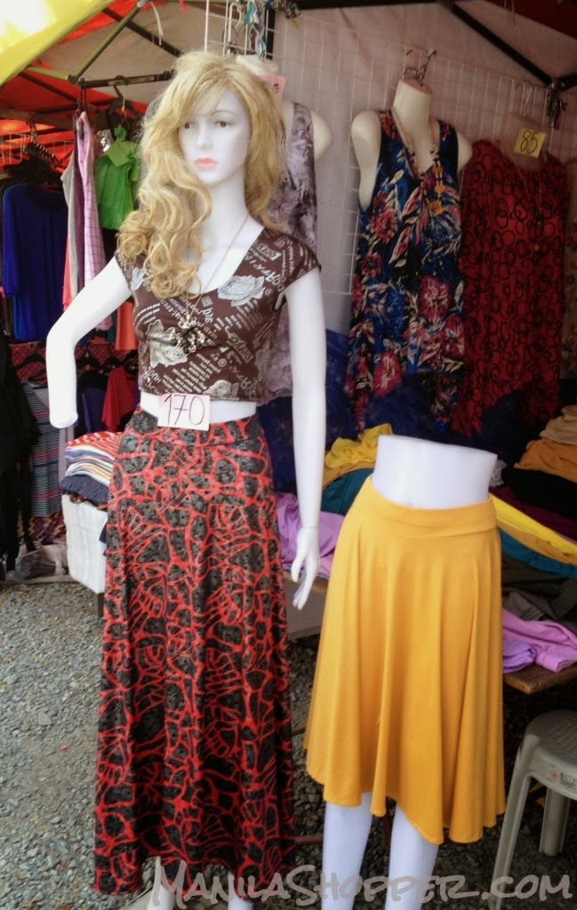 Manila Shopper Chic And Cheap Finds At Freedom Bazaar
