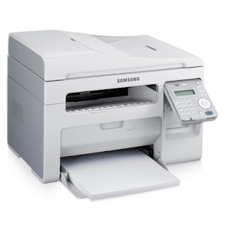 Samsung SCX-4321NS Download Printer Driver