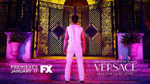 'American Crime Story: Versace': Violencia mezclada con la vida opulenta de Versace