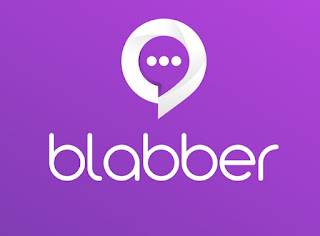 Blabber messenger app review payment $15 paypal