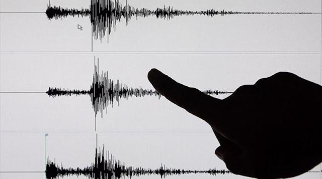 Παπαζάχος: Περιμένουμε πάντοτε μεγάλους σεισμούς στην Ελλάδα